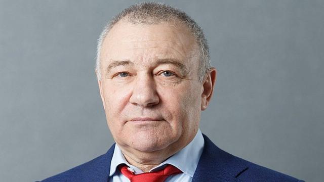 46 млн. рублей на борьбу с коррупцией получит компания «друга президента РФ»