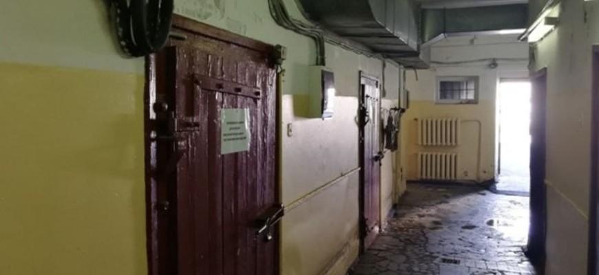 Журналистам Петербурга показали, как изменился «КСП Василеостровского района» с новым главой УСП