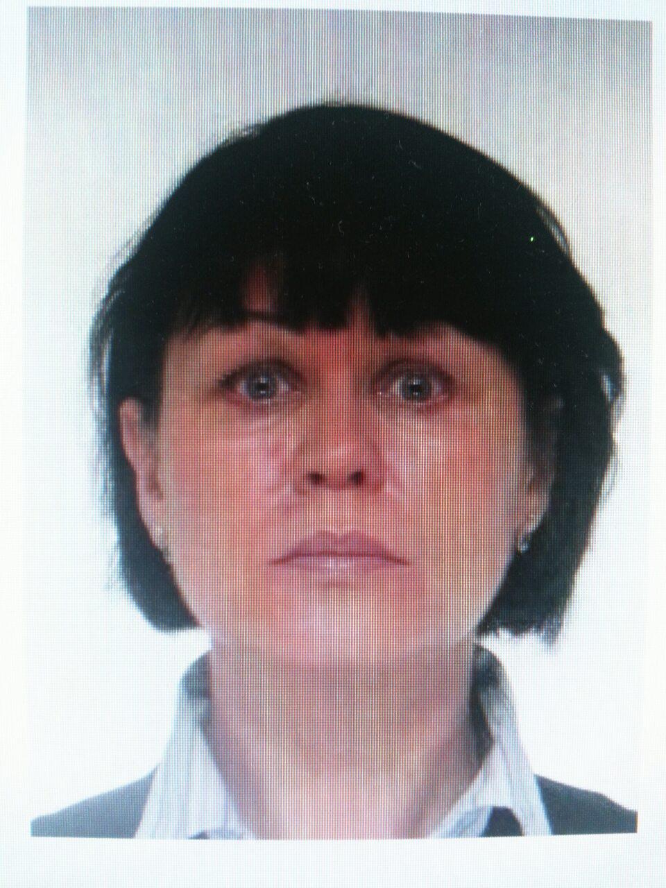 В Костроме пропала 55-летняя Елена Дудкина