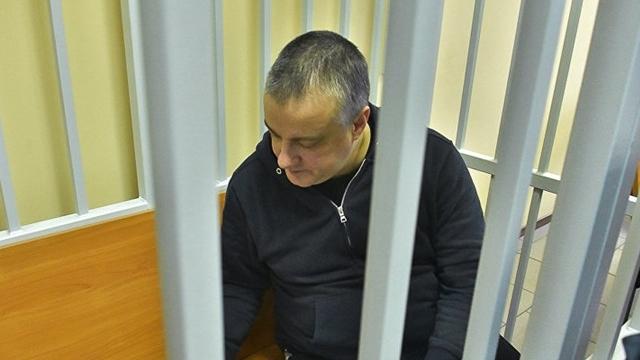 Константин Пономарев