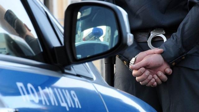 В Нальчике двое парней угнали автомобиль