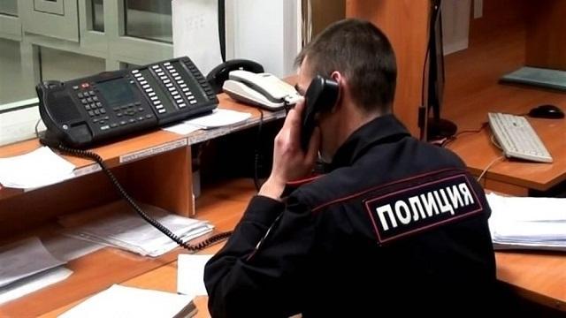 В Кабардино-Балкарской Республике раскрыта кража