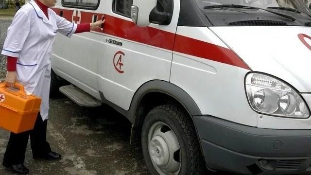 В Саранске в ДТП пострадали четыре человека