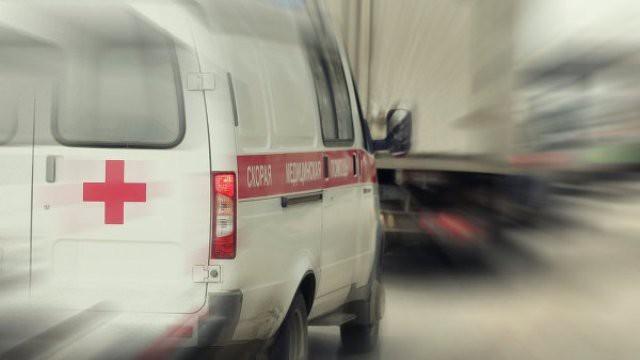В Костроме в ДТП пострадали двое детей